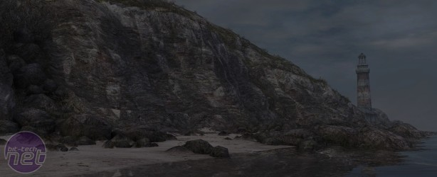 Dear Esther Review Dear Esther Review