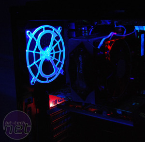 *Illuminate your PC - Part 1 LEDs and UV