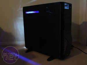 Illuminate your PC - Part 2  Illuminate your PC - Part 2