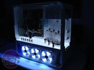 Illuminate your PC - Part 3 Illuminate your PC continued