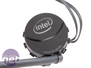 Intel Thermal Solution RTS2011LC Review