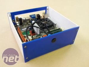Mod of the Month January 2012 Zotac ITX Rebox by bugeye