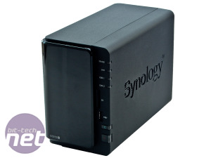 Synology DS212+ Review