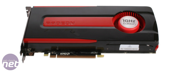 AMD Radeon HD 7870 2GB Review