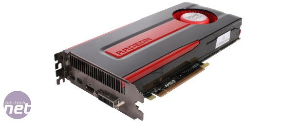 AMD Radeon HD 7870 2GB Review AMD Radeon HD 7870 2GB - The Card