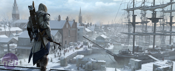 Assassin's Creed 3 Preview