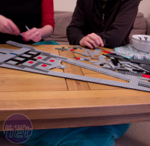 Bit-tech builds the LEGO Super Star Destroyer LEGO Super Star Destroyer - Box One