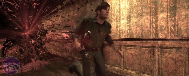 Silent Hill: Downpour Review Silent Hill: Downpour review
