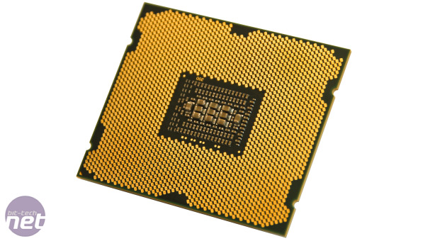 Intel Xeon E5-2670 Review