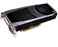Nvidia GeForce GTX 680 2GB Review