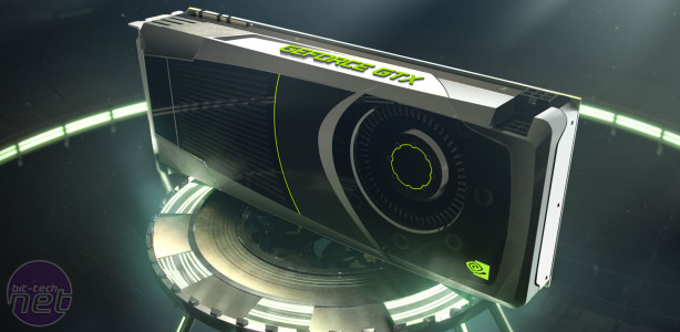 Nvidia GeForce GTX 680 2GB Review Nvidia GeForce GTX 680 2GB - Keeping up with Kepler