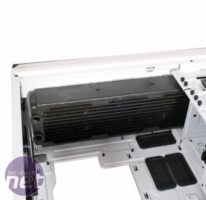 NZXT Switch 810 Review NZXT Switch 810 - Interior