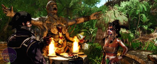 *Risen 2: Dark Waters Preview Risen 2: Dark Waters Preview