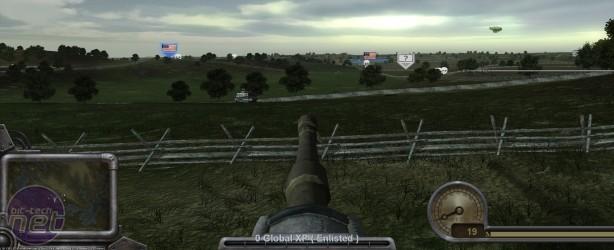 Gettysburg: Armoured Warfare Review Gettysburg: Armoured Warfare Review
