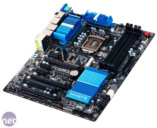 Intel Core i7-3770K CPU Review | bit-tech net