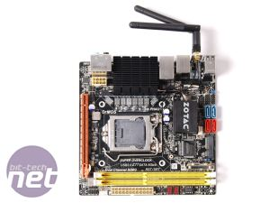 Mini-ITX Z77 motherboard previews Mini-ITX Z77 Motherboard Previews