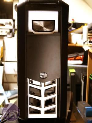 Mod of the Month March 2012 Cooler Master Cosmos II MbK by kier