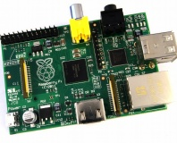 Raspberry Pi review