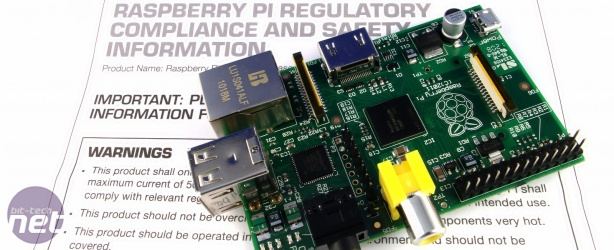 Raspberry Pi review Raspberry Pi - A Brief History