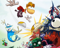 Rayman: Origins PC Review