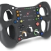 Steelseries SRW-S1 Steering Wheel review