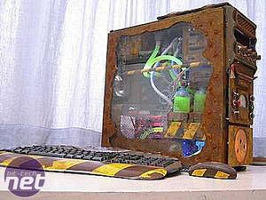 Mod Gods - The Best PC Mods Ever Part 1 BaDassumption by dutchcedar and by Blackmesa piloux
