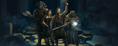 The Legend of Grimrock Review
