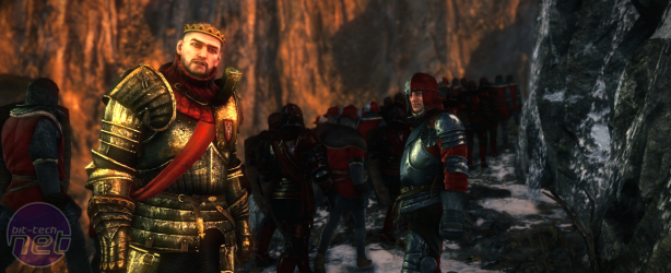 The Witcher 2: Enhanced Edition The Witcher 2: Enhanced Edition review