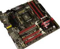ASRock Fatal1ty Professional-M Review