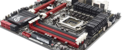 Asus Maximus V Gene Review