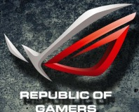 Asus Republic of Gamers Interview