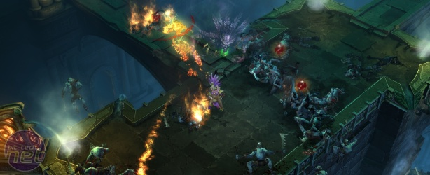Diablo 3 review Diablo 3 Review