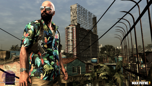 Max Payne 3 review Max Payne 3 review (Page 1)
