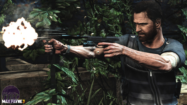 Max Payne 3 review Max Payne 3 review (Page 2)
