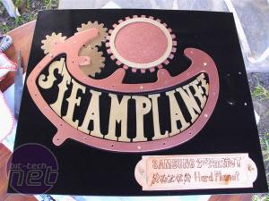 Mod of the Month April 2012  SteamPlanet by ArgOs