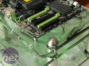 Mod of the Month April 2012  The green water of class by Corsaronero333