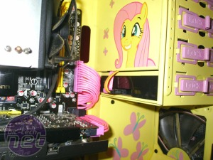 Mod of the Month April 2012  Fluttershy by AK71