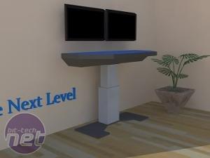 Mod of the Month April 2012  The Next Level by Paslis