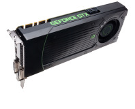 Nvidia GeForce GTX 670 2GB Review