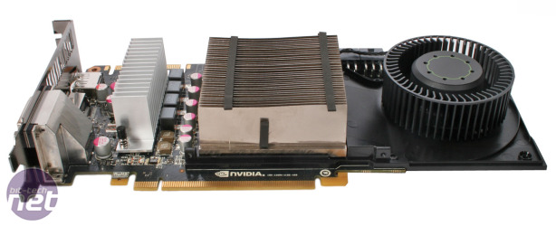 Nvidia GeForce GTX 670 2GB Review Nvidia GeForce GTX 670 2GB Review - The Card