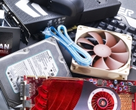 PC Hardware Buyer's Guide May 2012