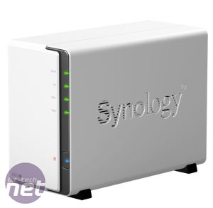 Synology DS212j and DSM 4.0 Review Synology DS212j review