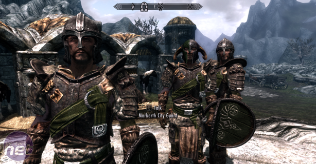 The Perfect Skyrim - A Guide To Mods The Perfect Skyrim - mods