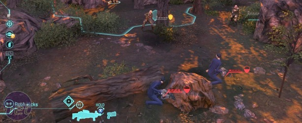 XCOM: Enemy Unknown Preview XCOM: Enemy Unknown Preview