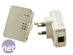Zyxel PLA4201 500mbps Powerline Adaptor Review Zyxel PLA4201 Powerline Adaptor Review