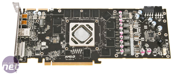 AMD Radeon 7970 3GB GHz Edition Review AMD Radeon 7970 3GB GHz Edition - Performance Analysis