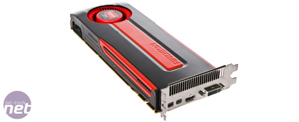 AMD Radeon 7970 3GB GHz Edition Review  AMD Radeon 7970 3GB GHz Edition - Overclocking & Conclusion