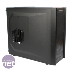 Antec One Review
