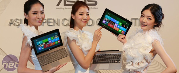 Computex Diary: Day 1&2 Day 1: Asus Launches Everything