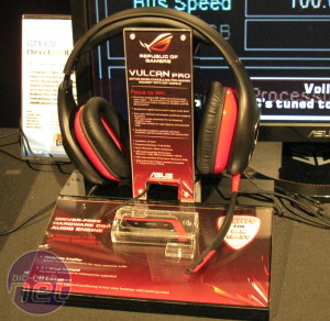 Computex Diary: Day 1&2 Day 2: Asus' ROG assault